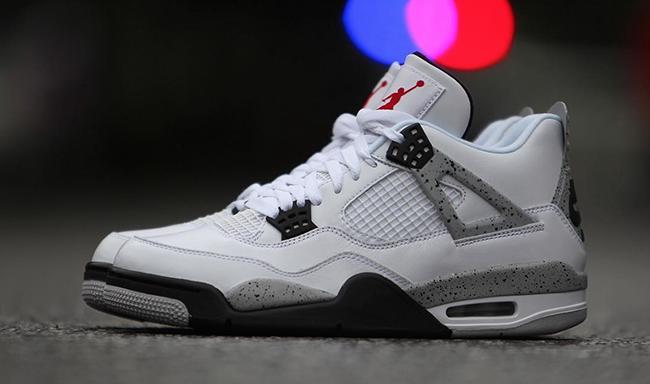 Jordans Retro 4 Og