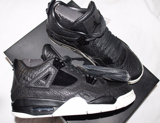 Jordan 4 Release Dates