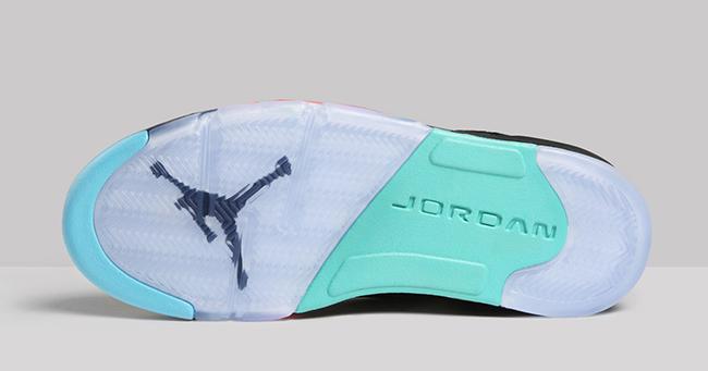 Air Jordan 5 Low Retro Chinese New Year