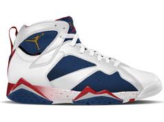 Air Jordan 7 Tinker Alternate Olympic