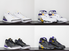Air Jordan Kobe Bryant Release Date