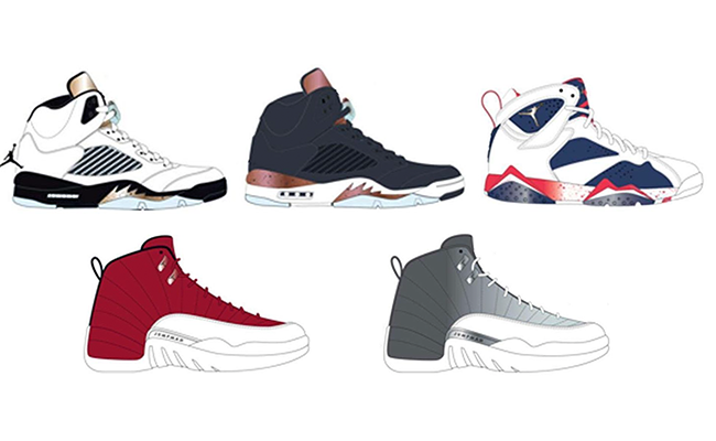 Air Jordan Retro V quot Supreme quot 10 16 2015 Sole Collector Forums