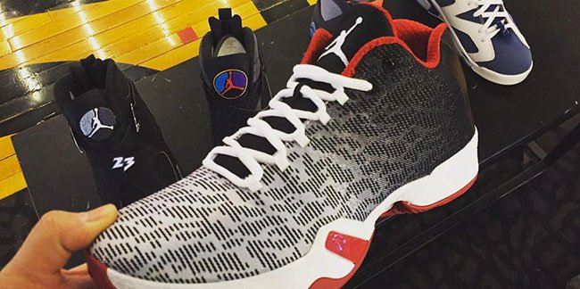 Air Jordan XX9 Low Chicago Bulls