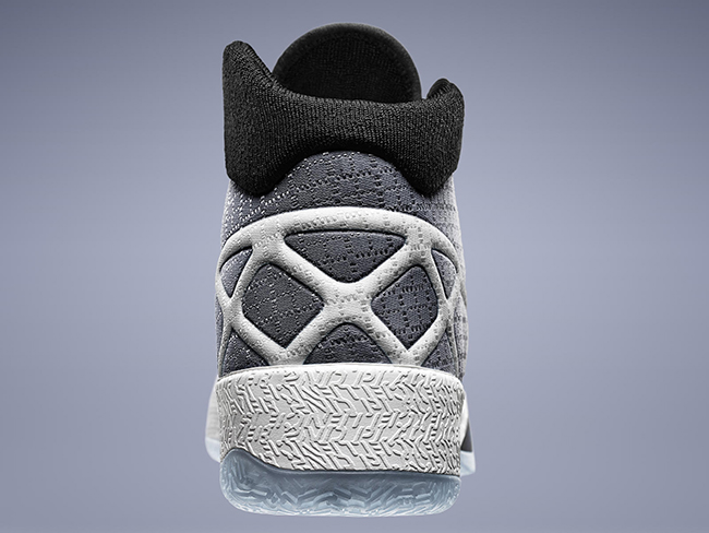 Air Jordan XXX Height