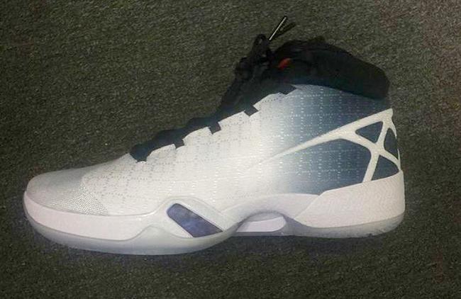 Air Jordan XXX Leak