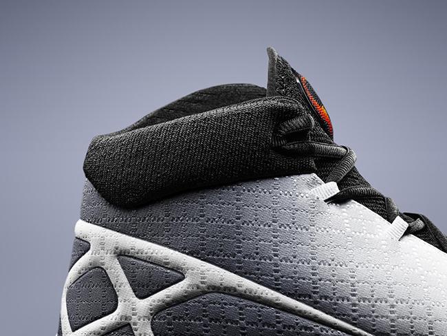 Air Jordan XXX Material