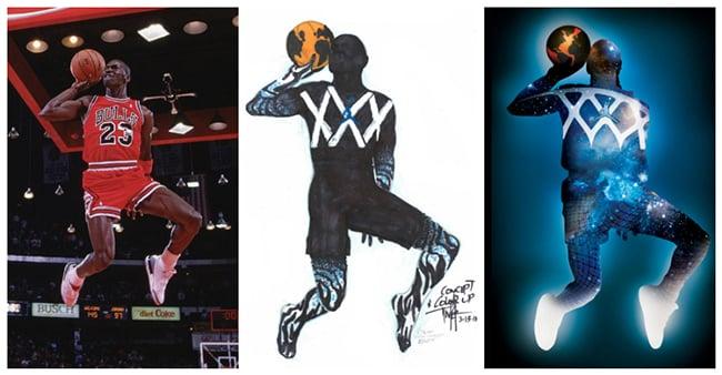 Air Jordan XXX Michael
