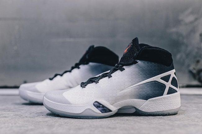 more photos d88bc 9d46c Air Jordan XXX Tech, Performance, Design | SneakerFiles