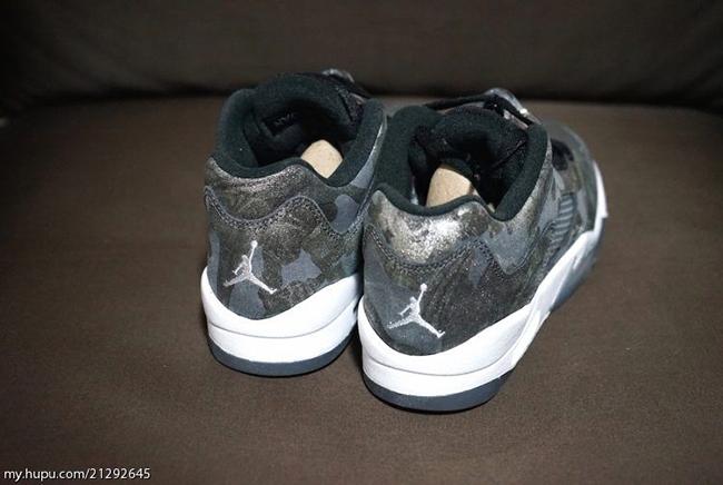 All Star Air Jordan 5 Low GS