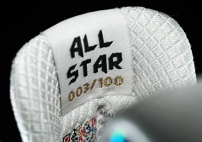 All Star Li-Ning Way of Wade 4