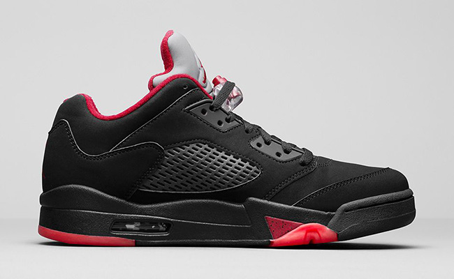 Alternate 90 Jordan 5 Low Release
