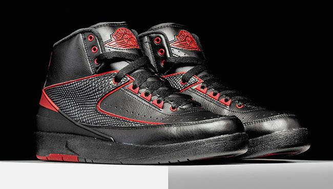 0951c37f029d Alternate Air Jordan 2 Release