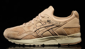 Asics Gel Lyte v Monkey Time