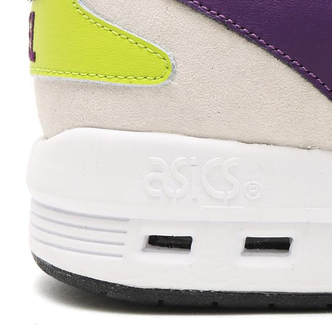 Asics GT Cool Xpress OG White Purple Lime
