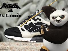 Bait Diadora S8000 Kung Fu Panda 3