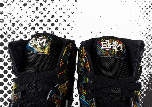 BHM Air Jordan 1 GS 2016 Release