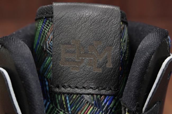BHM Air Jordan 1 Nouveau Retro