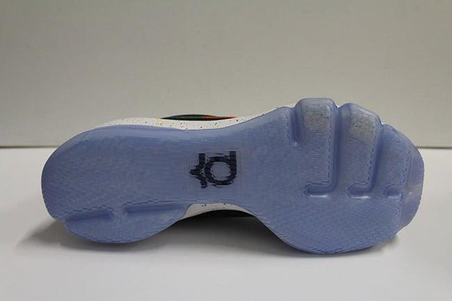 BHM Nike KD 8 Release