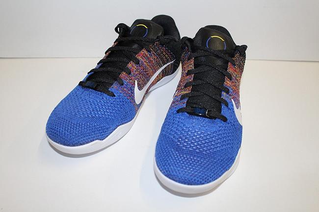BHM Nike Kobe 11 Release