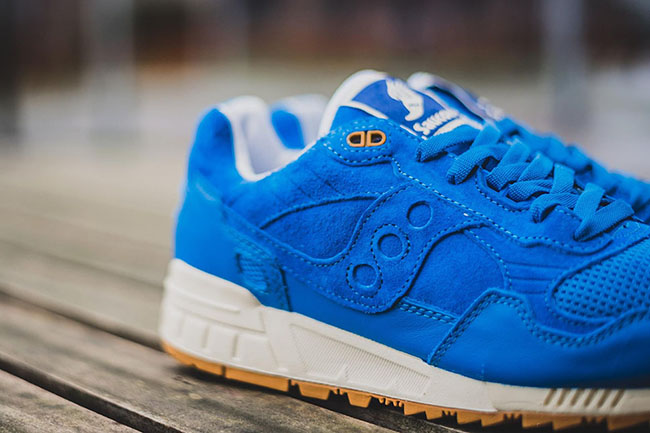 Bodega Saucony Shadow 5000 Elite Re-Issue Pack
