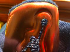 Bronze Air Jordan 5