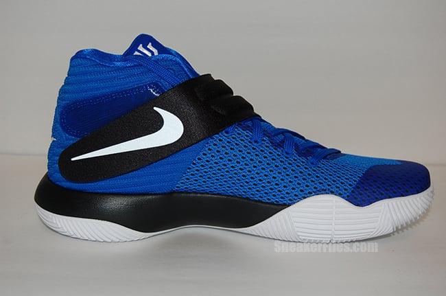Brotherhood Nike Kyrie 2