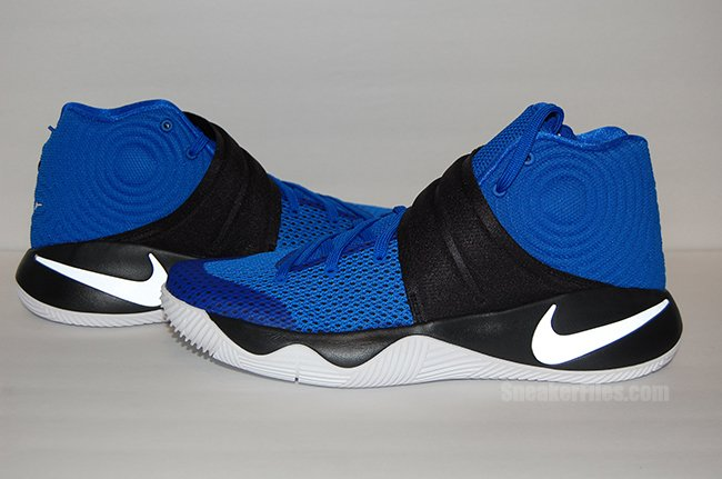 Brotherhood Nike Kyrie 2