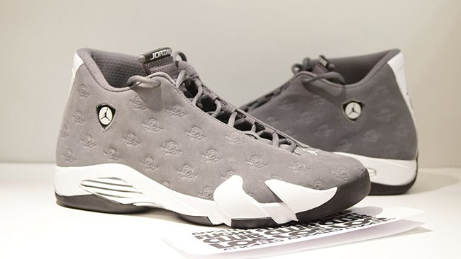 Buy Air Jordan 14 Oregon Ducks
