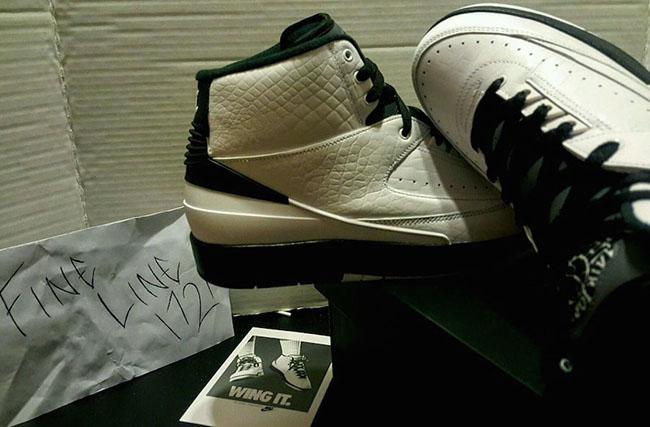 Buy Air Jordan 2 Wing It