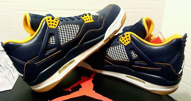 Buy Air Jordan 4 Dunk From Above