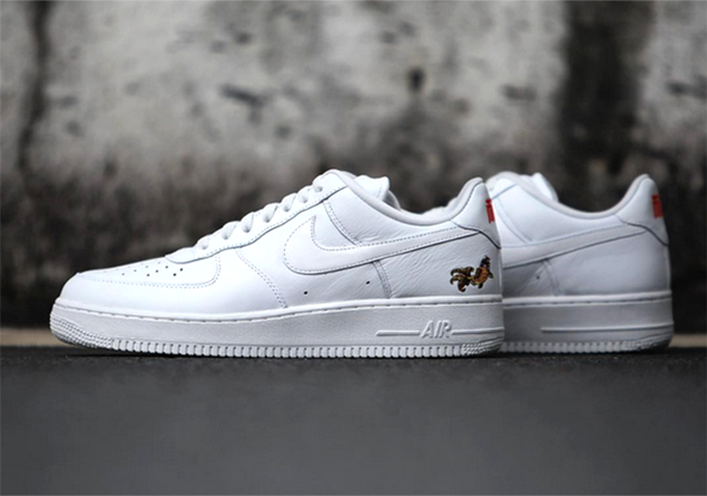 Nike Air Force 1 Low Naike Chinese New Year | SneakerFiles