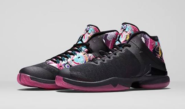 d00b1c2321d5c Jordan Super Fly 4 PO Chinese New Year