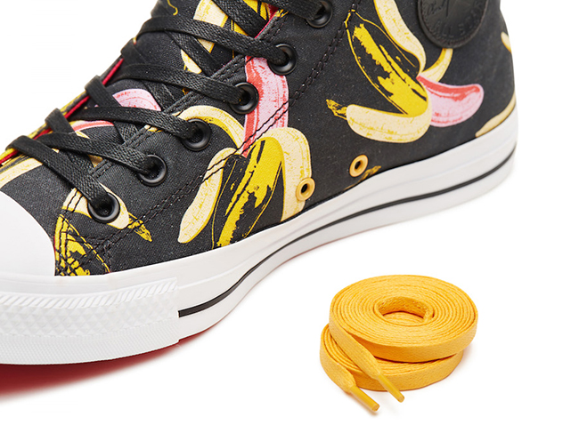 Converse Andy Warhol Clot Year of the Monkey Pack