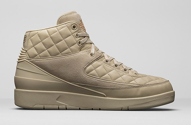 Don C Air Jordan 2 Beach Release Date