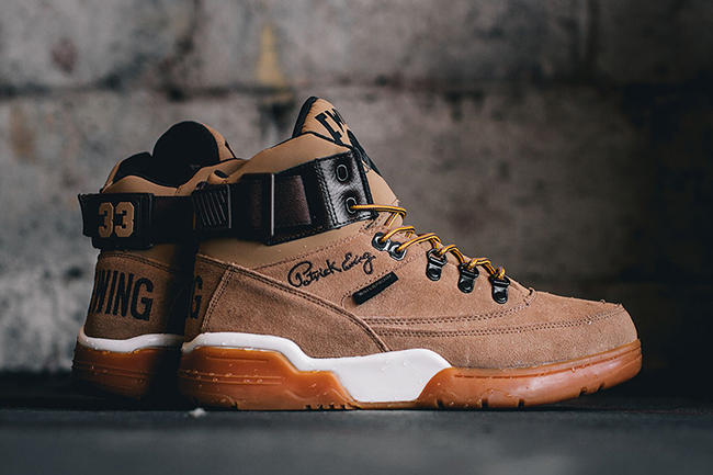 Ewing 33 Hi Winter Pinecone