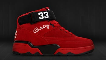 Ewing 33 Mid Red