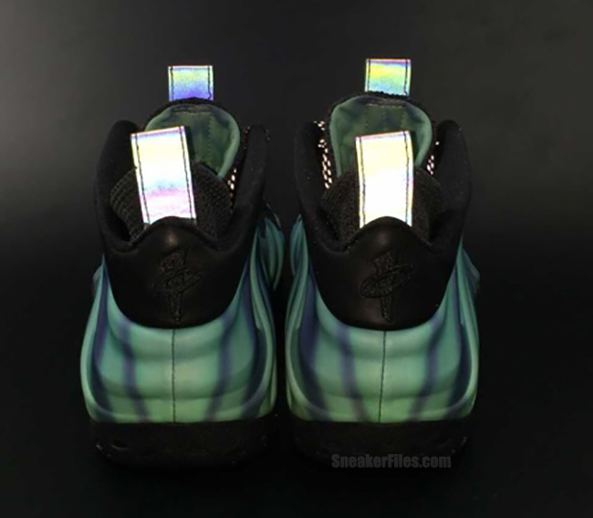 Foamposite One All Star 2016 Northern Lights