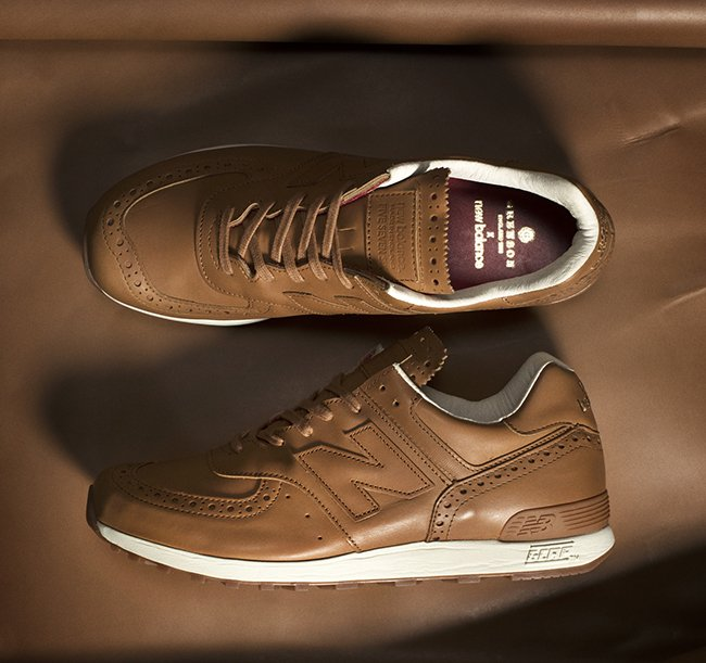 rabais promotionnel ) New Balance 576 limited edition 60221