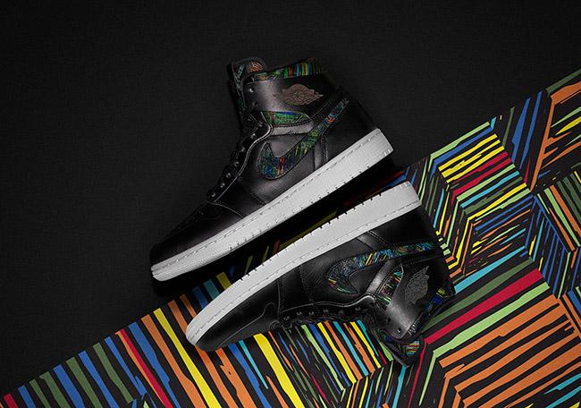 Jordan Brand BHM 2016 Collection