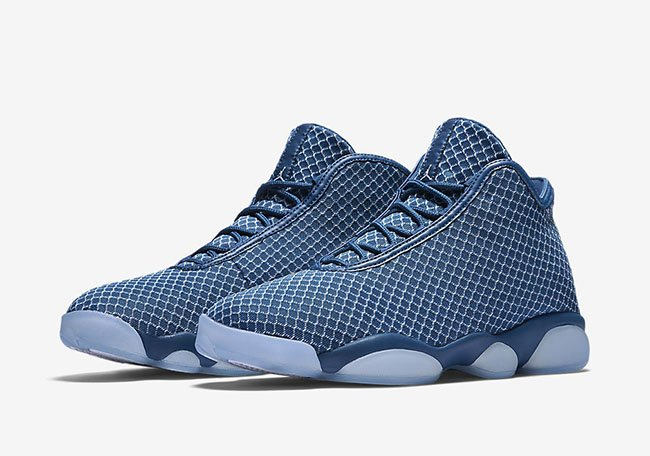 newest 8766b 29dbe Jordan Horizon French Blue