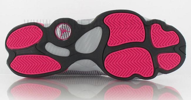 033b24501c1a Jordan Horizon Grey Pink. Jordan Horizon GS