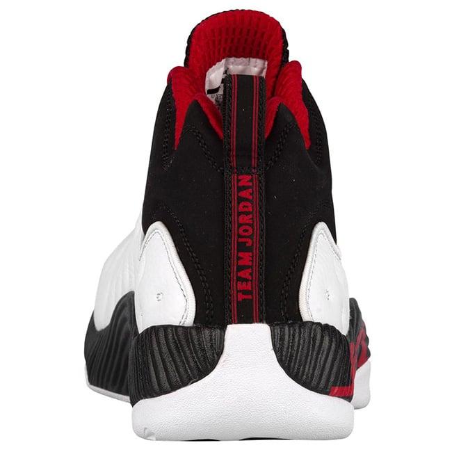 sports shoes df6b1 7fd34 Jordan Jumpman Team 2 White Black Red