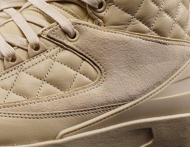 Just Don C Air Jordan 2 Beach Release