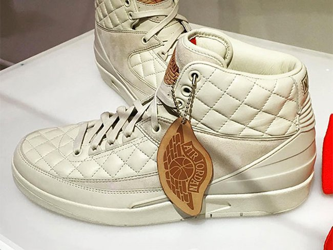 Just Don Jordan 2 Beach Price