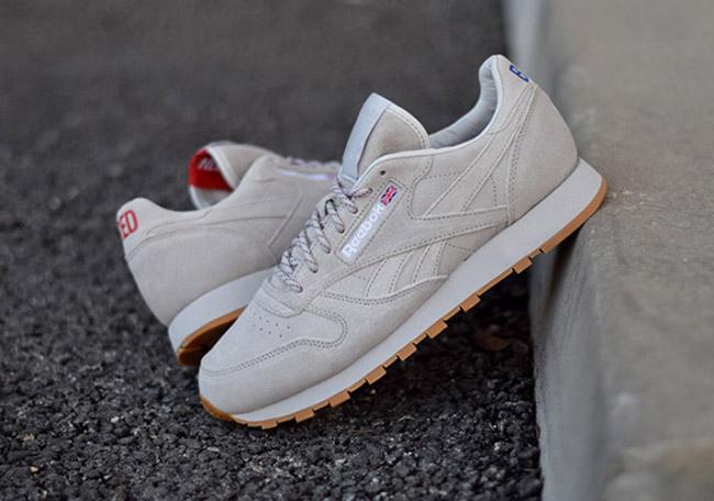 Kendrick Lamar Reebok Classic Leather