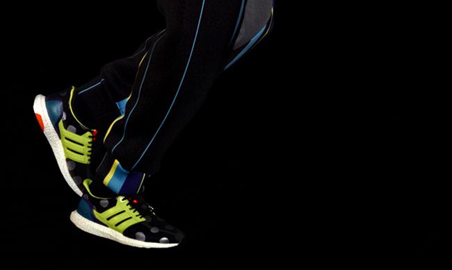 Kolor adidas Ultra Boost 2016