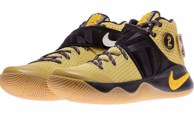 Kyrie 2 All Star Release