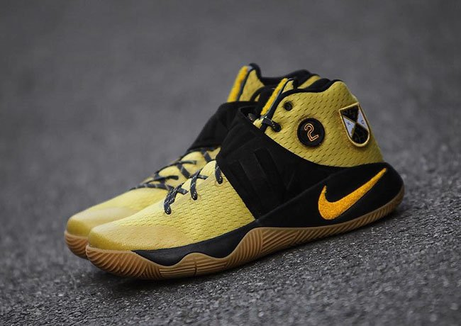 Kyrie 2 All Star