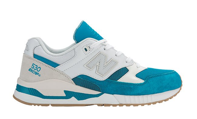 New Balance 530 90s Athletic Pack