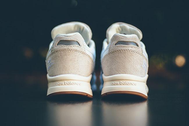 new balance beige gum